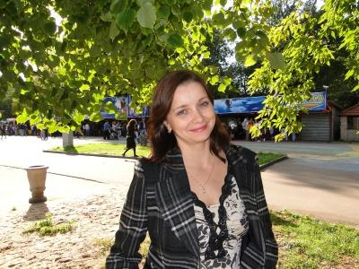 Одинцова Марина Алексеевна