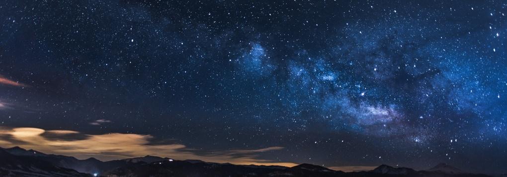 Ночь, время Релакса