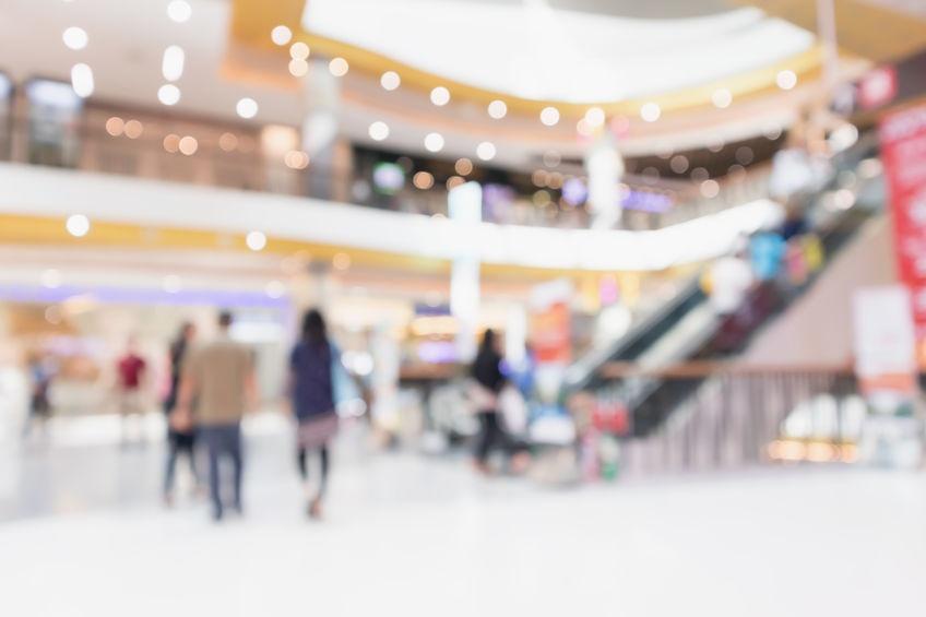 Как провести время в торговом центре с пользой?