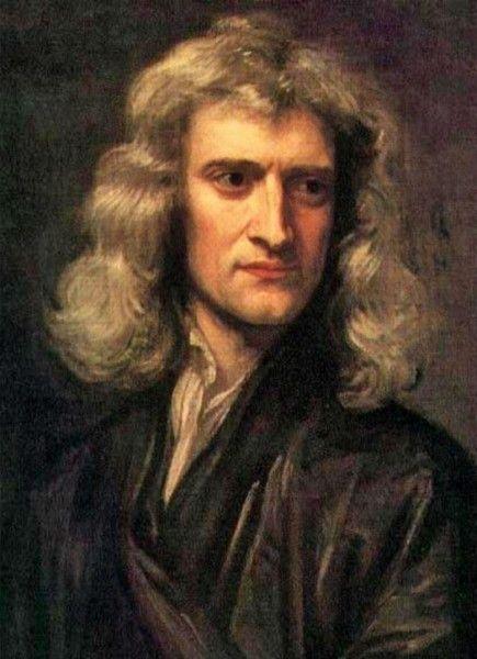 Исаак Ньютон: «Истину всегда ищи в простоте, а не в сложности и не в смешении разного»