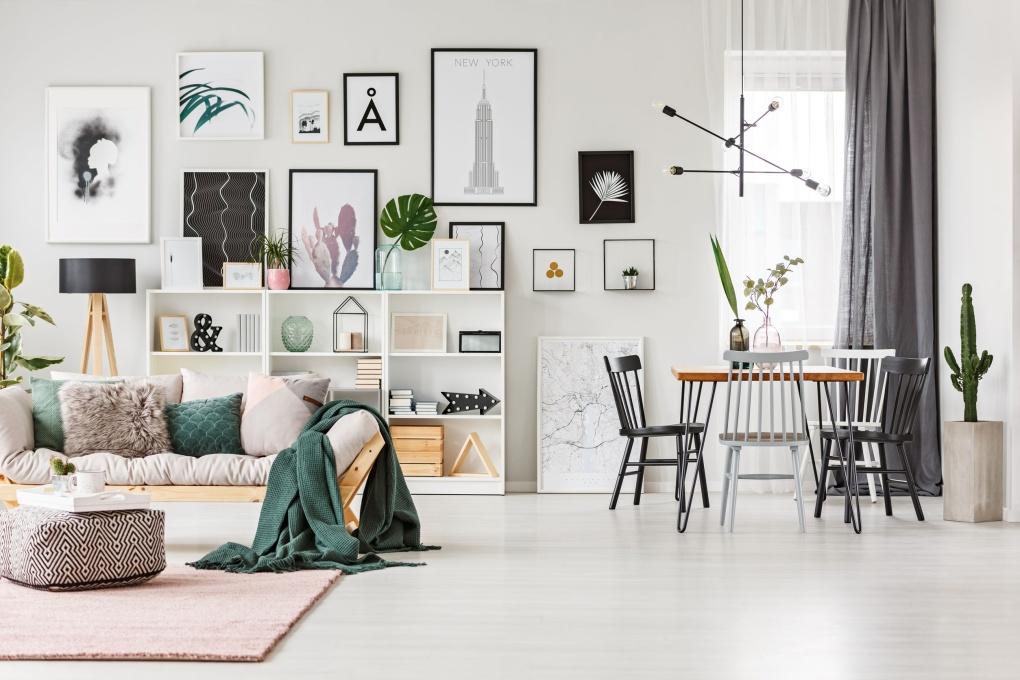 6 вещей, которые портят внешний вид квартиры