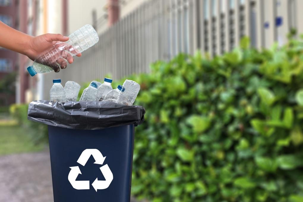 7 способов сократить потребление пластика