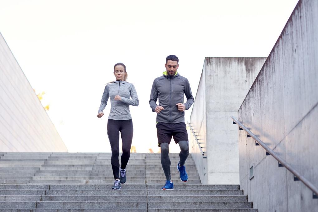 5 причин в пользу физической активности