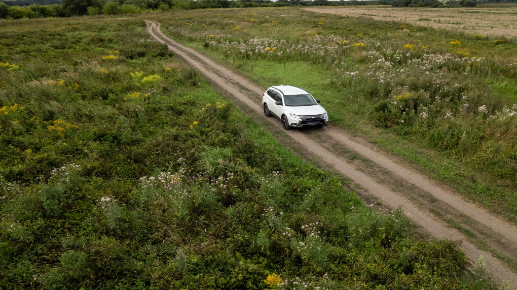 Каждая поездка на автомобиле — маленькое путешествие и воплощение своих амбиций
