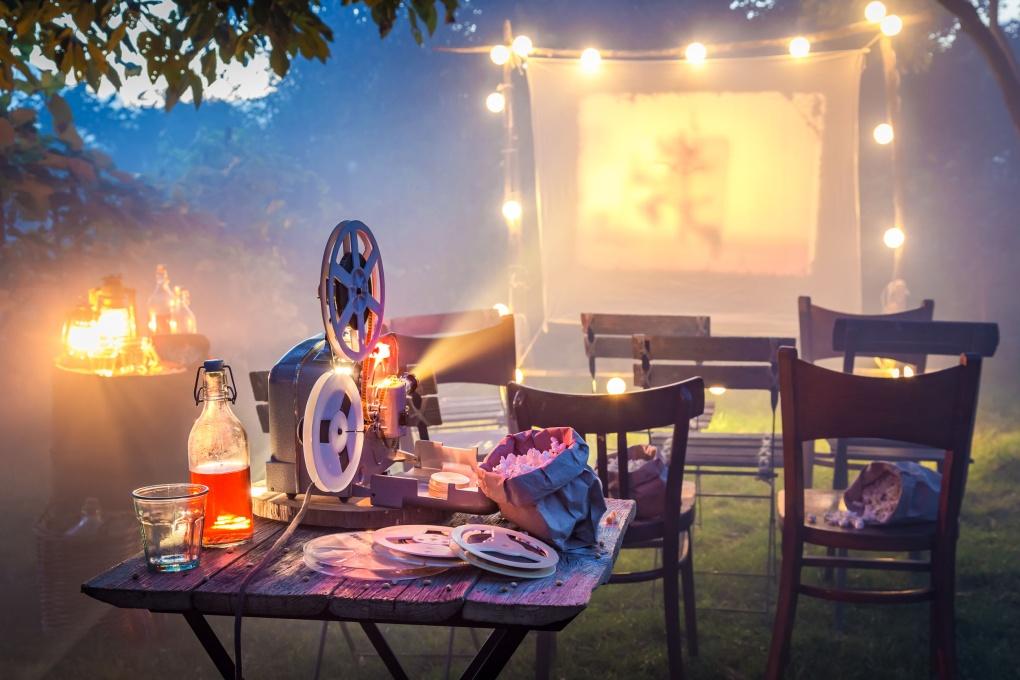 5 фильмов для людей, влюбленных в осень