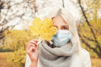 Как сохранить здоровье осенью?