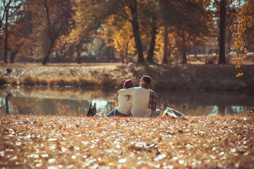 Золотая осень: как провести выходные?